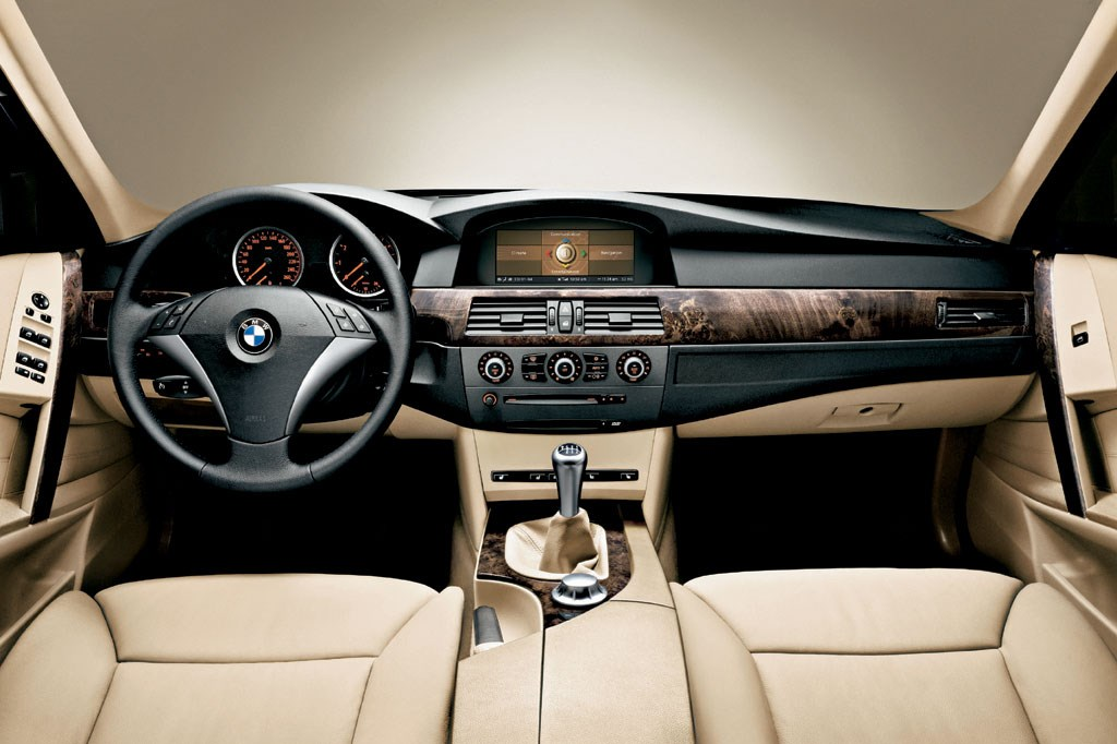 BMW 5 Series Touring Review (2003   2010) | Parkers
