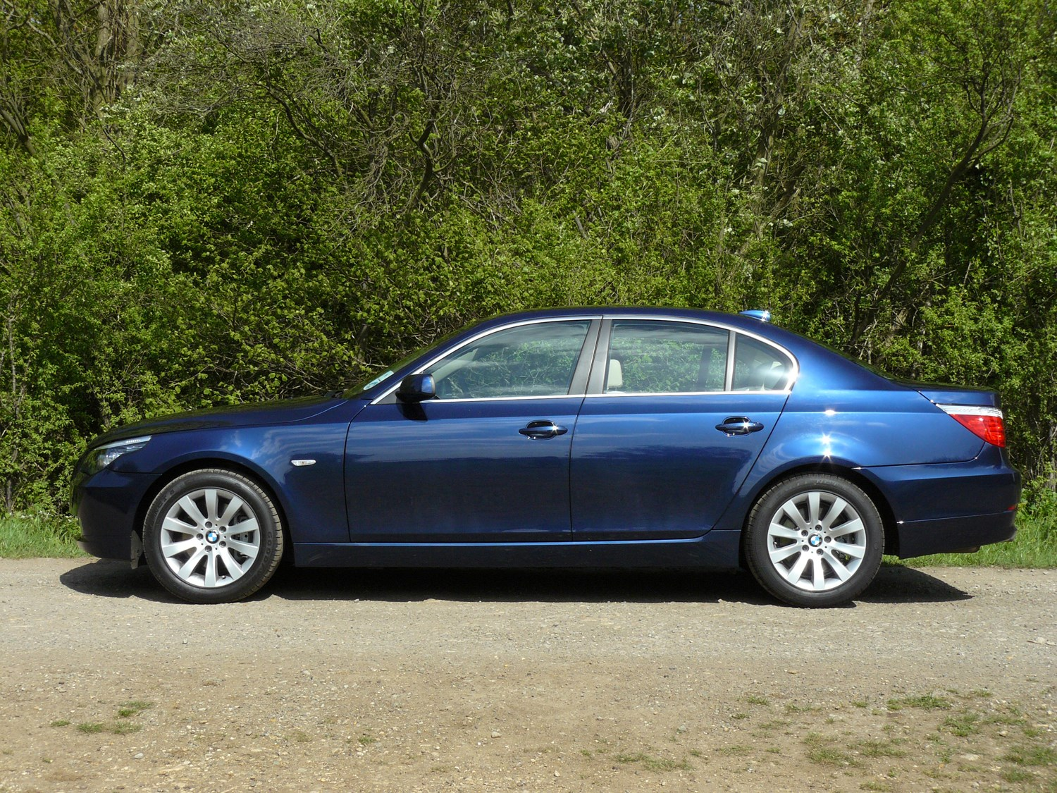 Used BMW 5-Series Saloon (2003 - 2010) Review | Parkers