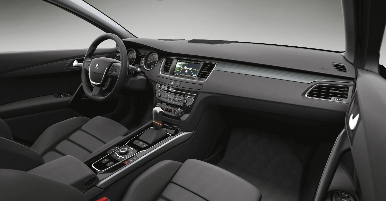 Peugeot 508 Saloon Review (2011 - ) | Parkers