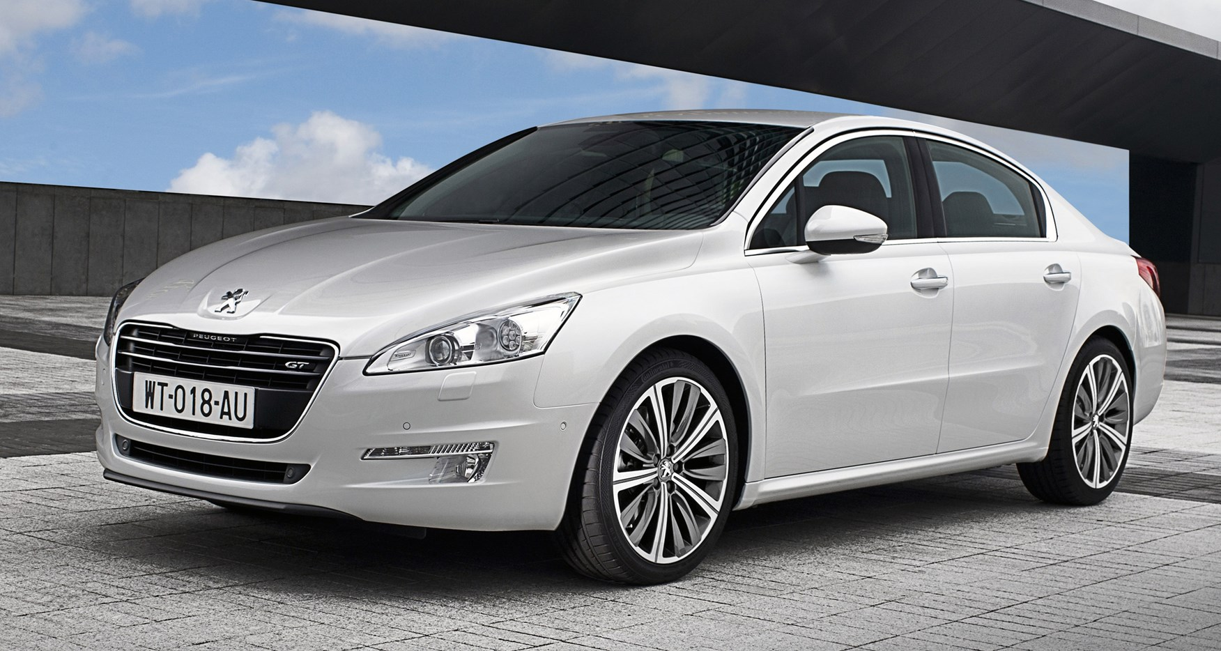 Peugeot 508 Saloon Review (2011 - ) | Parkers