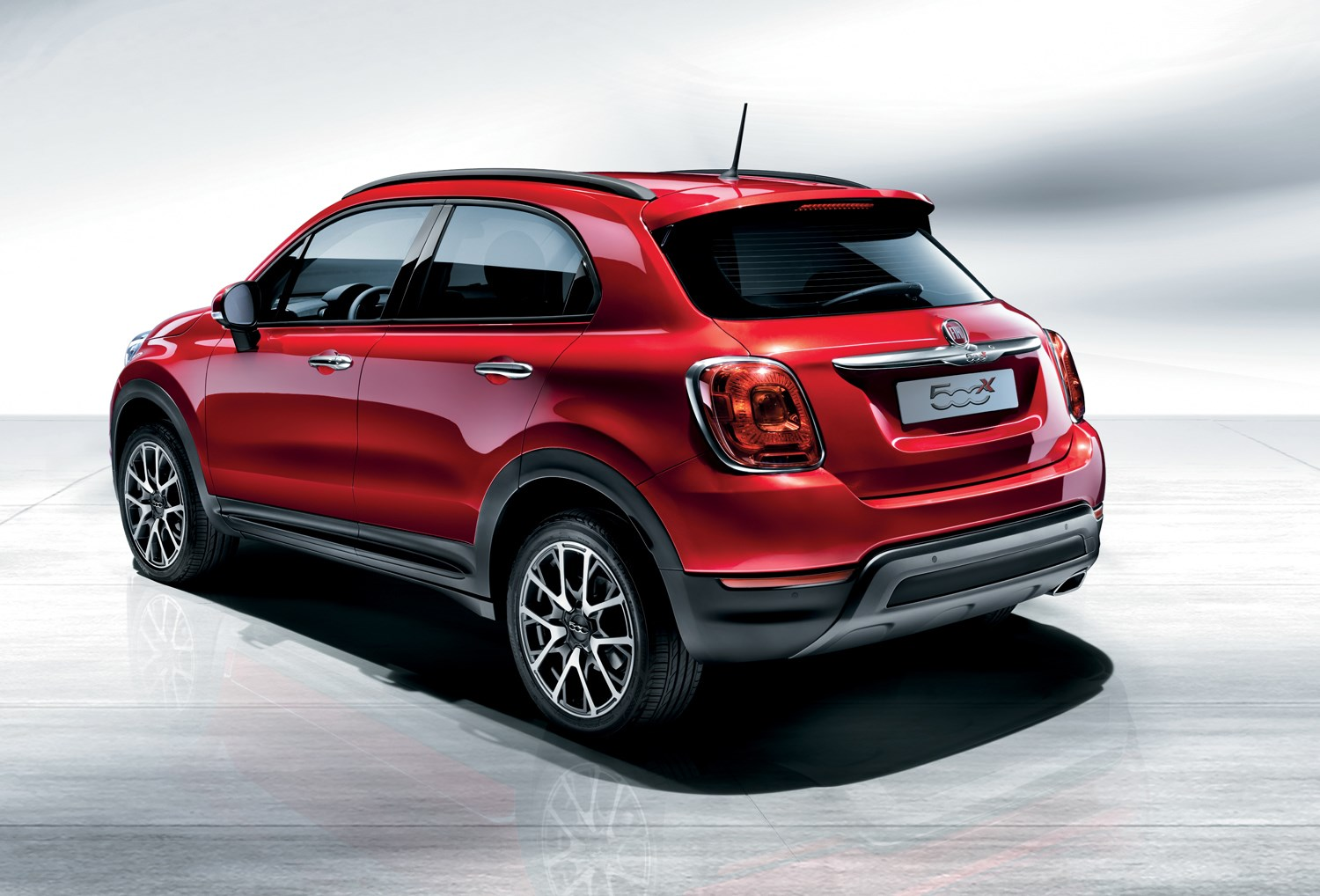 New Fiat 500 For Sale >> Fiat 500X 4x4 Review (2015 - ) | Parkers