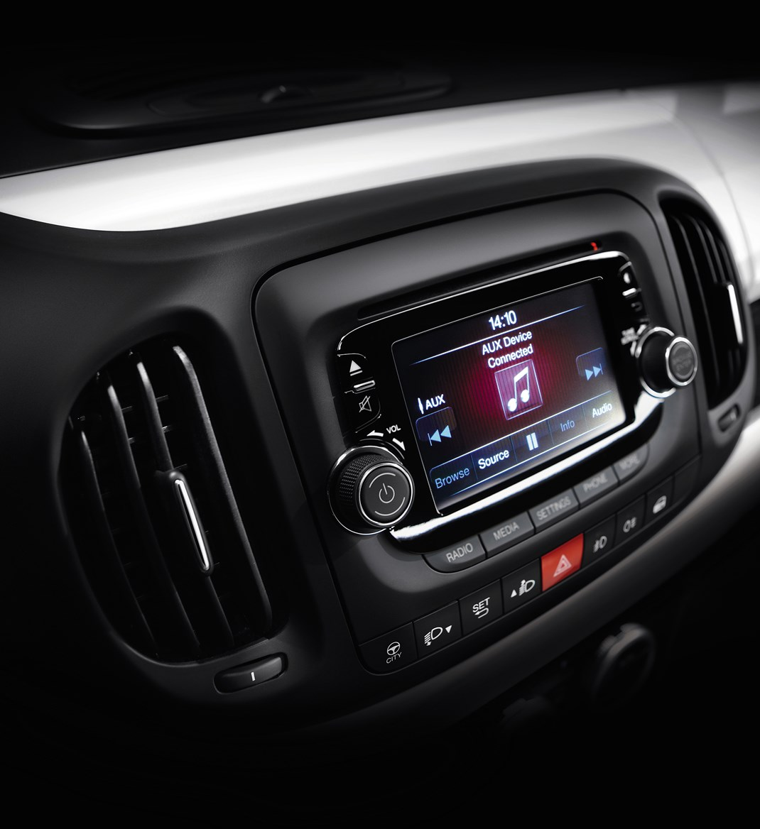 2019 Fiat 500l: Fiat 500L (2019) MPG, Running Costs, Economy & CO2