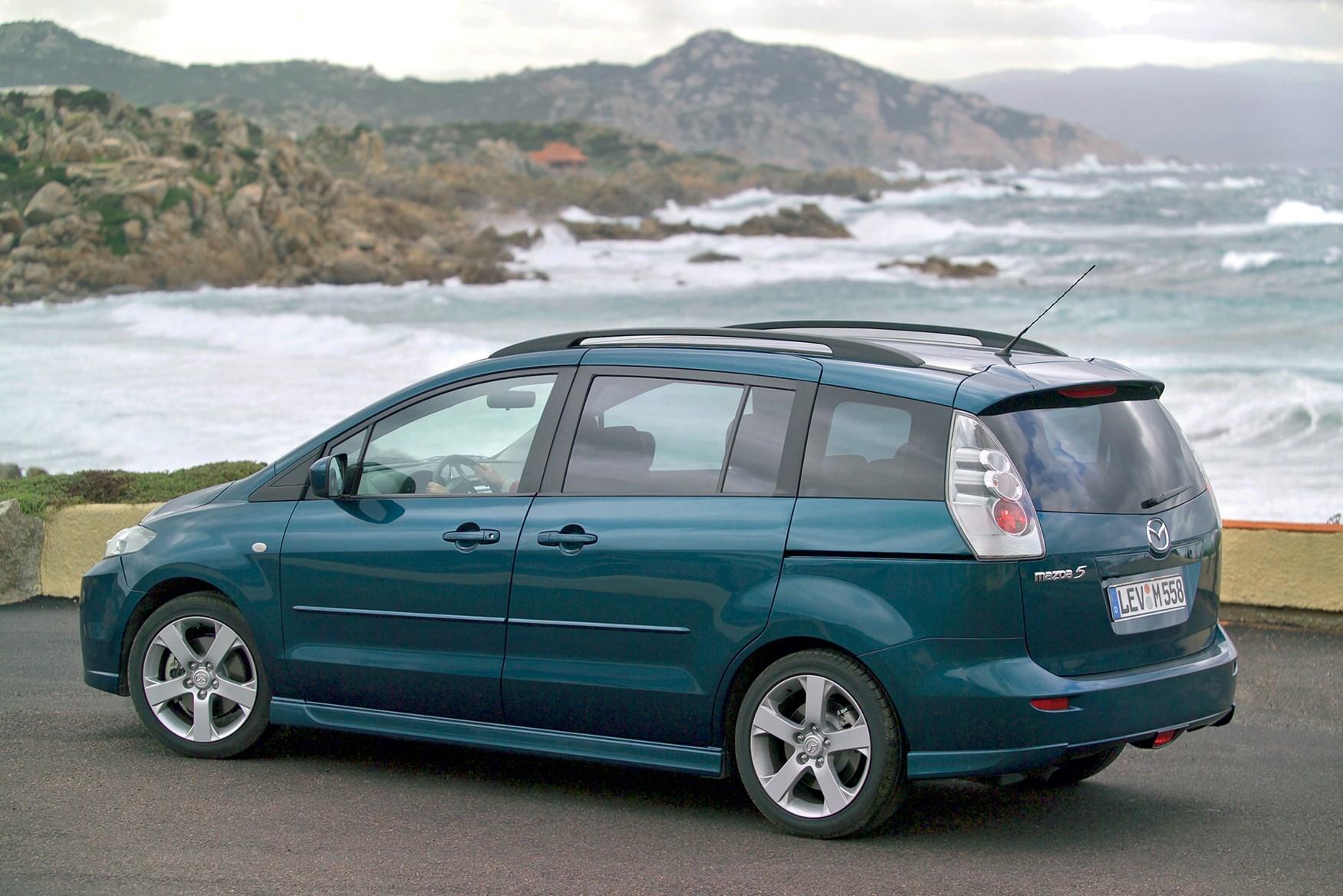 Mazda Dealer New Braunfels >> Mazda 5 Used Car For Sale | adanih.com
