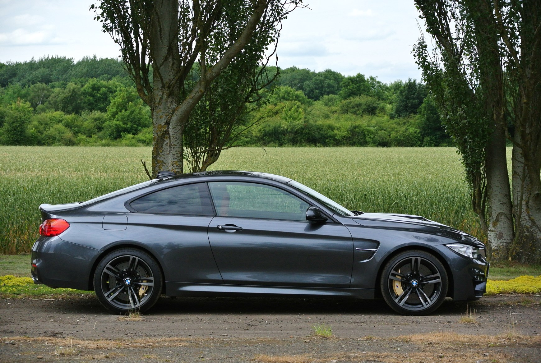 bmw 4 series m4 2014 running costs parkers. Black Bedroom Furniture Sets. Home Design Ideas