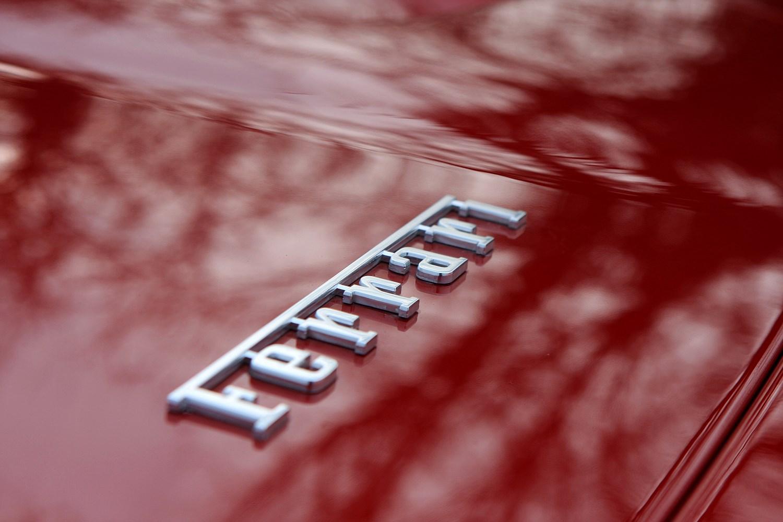 Ferrari 458 Spider Review 2012 Parkers
