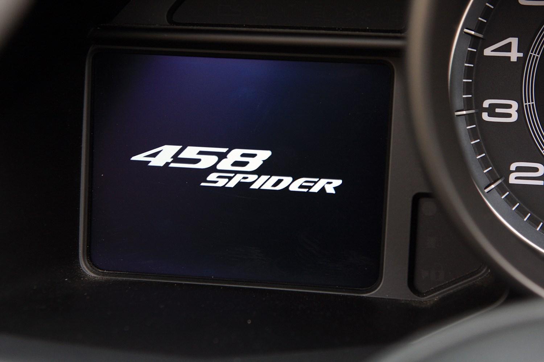 Ferrari 458 Spider Review (2012 - 2016) | Parkers