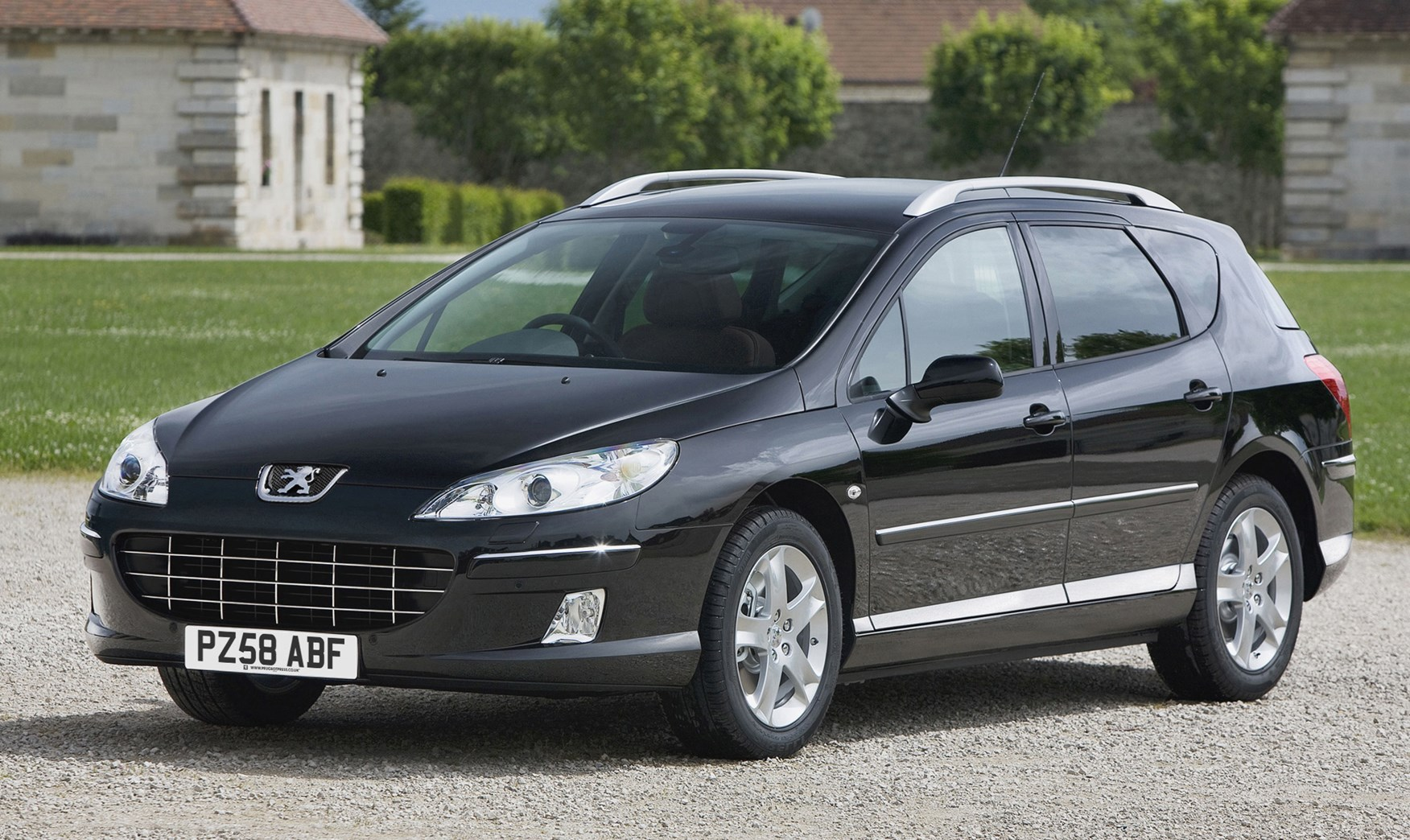 Used Peugeot 407 SW Estate (2004 - 2011) Review