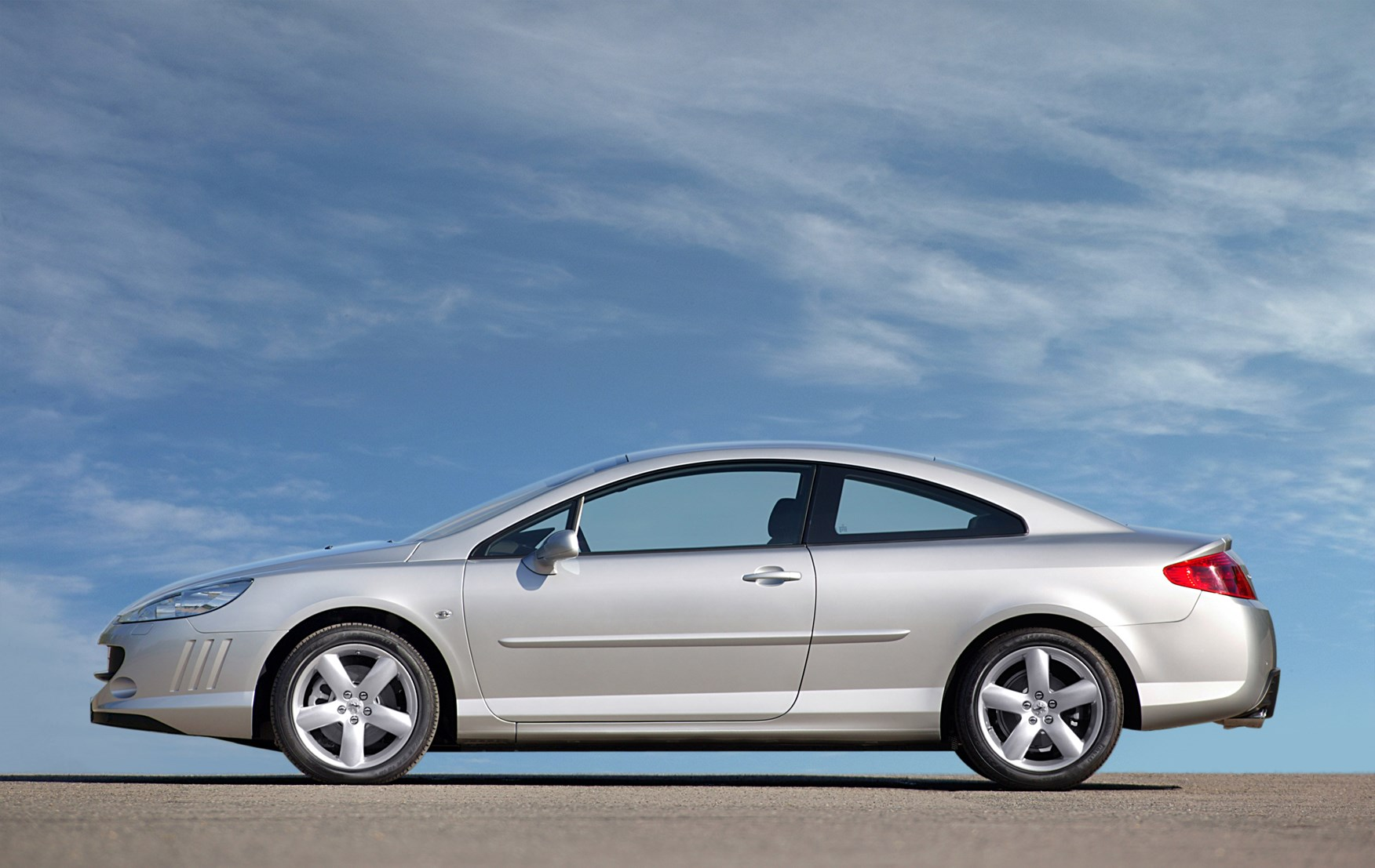 Used Mazda Rx8 >> Used Peugeot 407 Coupe (2006 - 2010) Review | Parkers