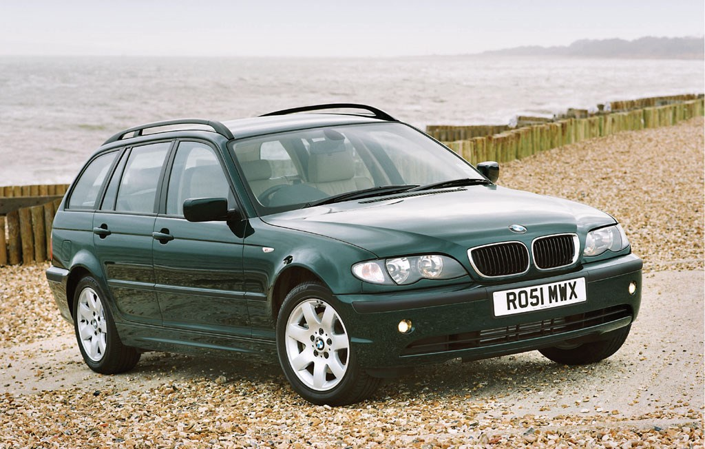 Used Bmw 3 Series Touring 1999 2005 Review Parkers