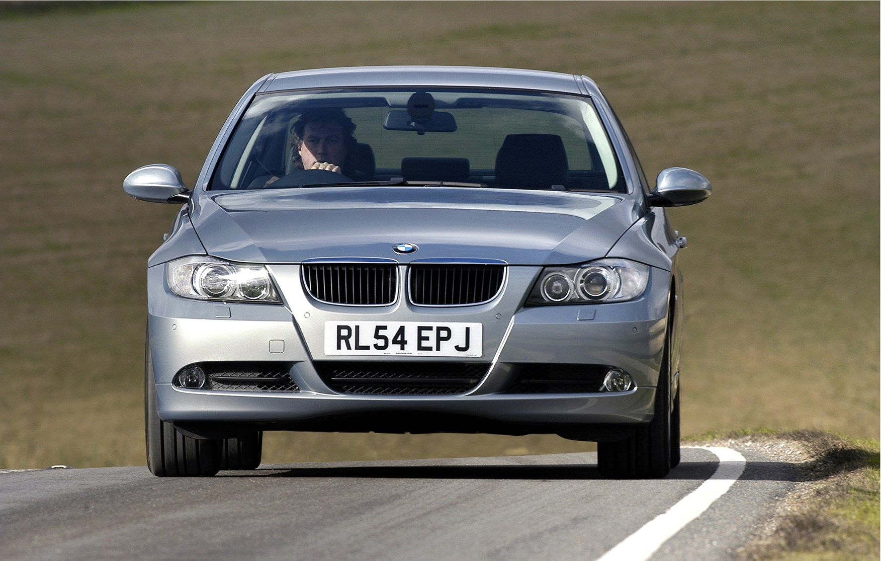 Used BMW 3-Series Saloon (2005 - 2011) Practicality | Parkers