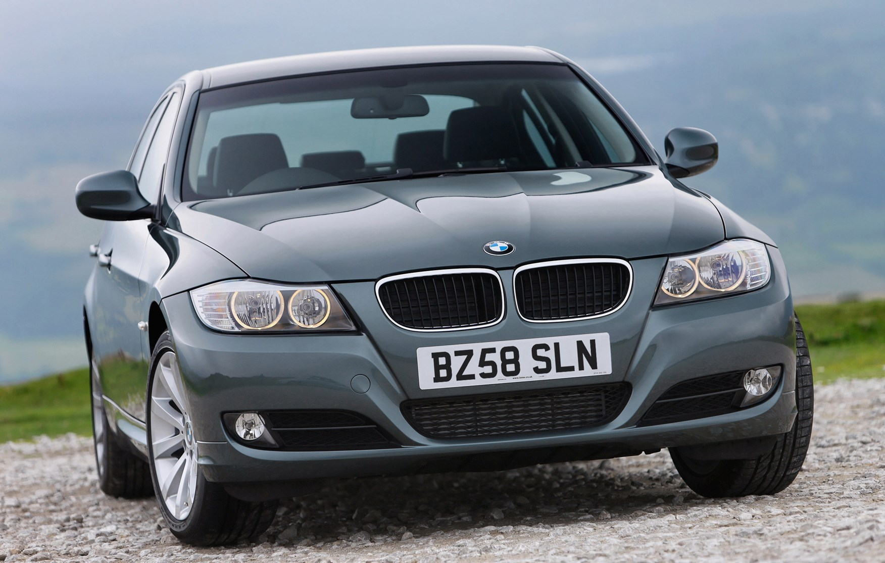 BMW 3 Series Saloon Review 2005 2011