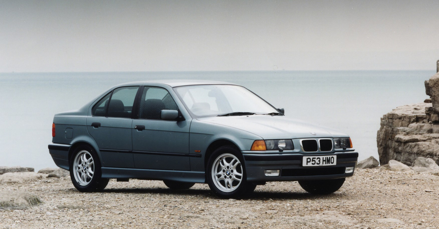 BMW 3-Series Saloon Review (1991 - 1998) | Parkers