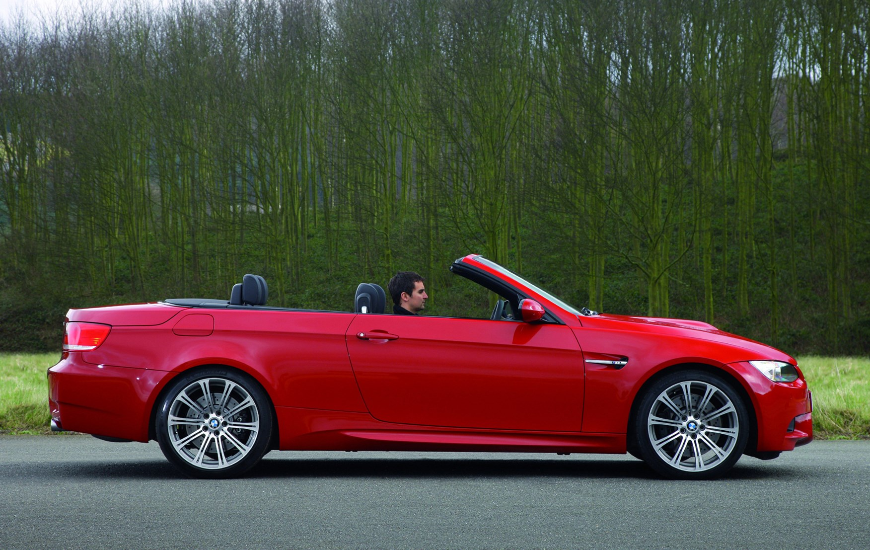 BMW 3-Series M3 Review (2007 - 2013) | Parkers