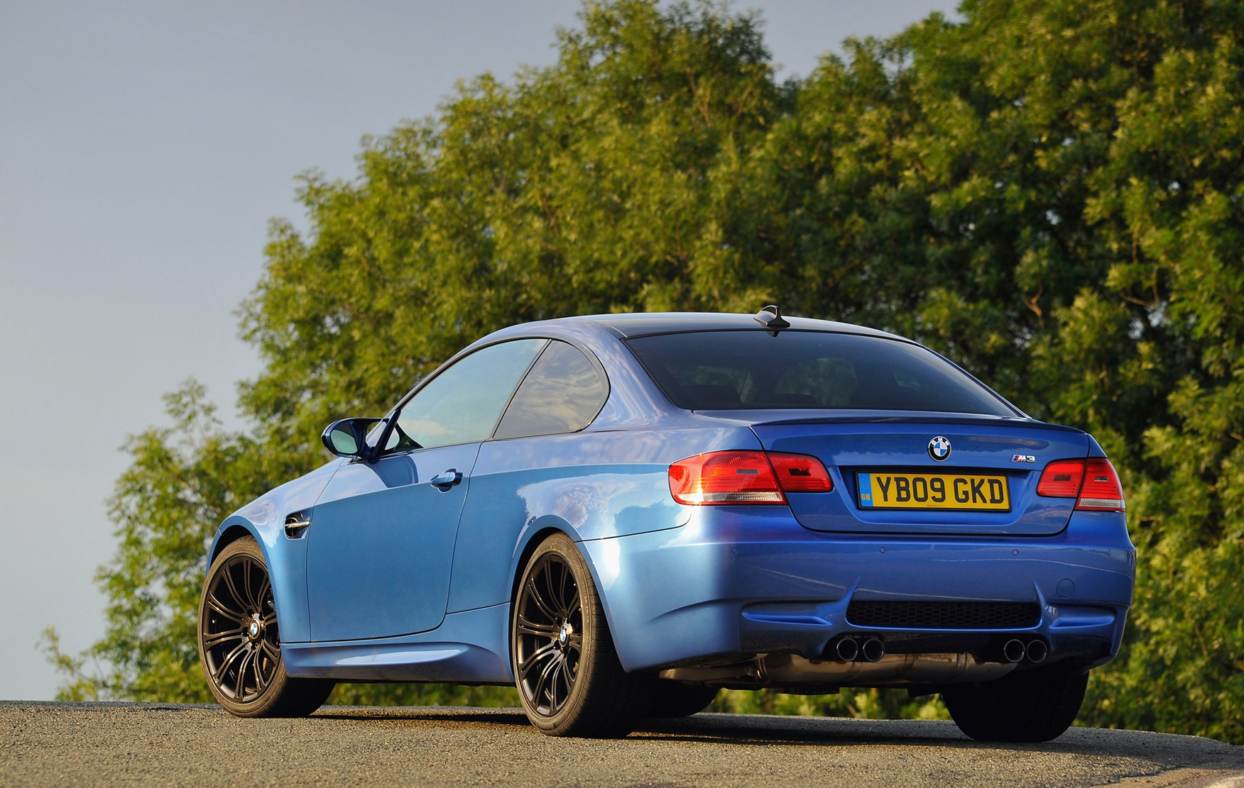 bmw 3-series m3 (2007 - 2013) running costs | parkers