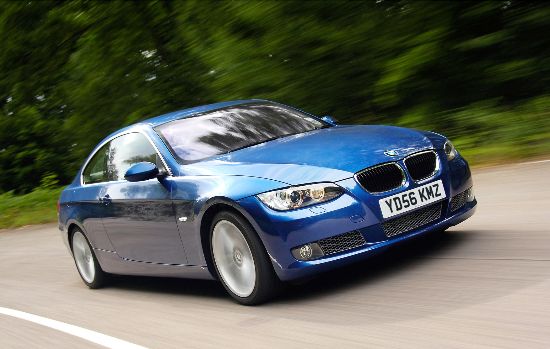 side coupe country year blue alamy images moving bmw photo model stock sale photos for view