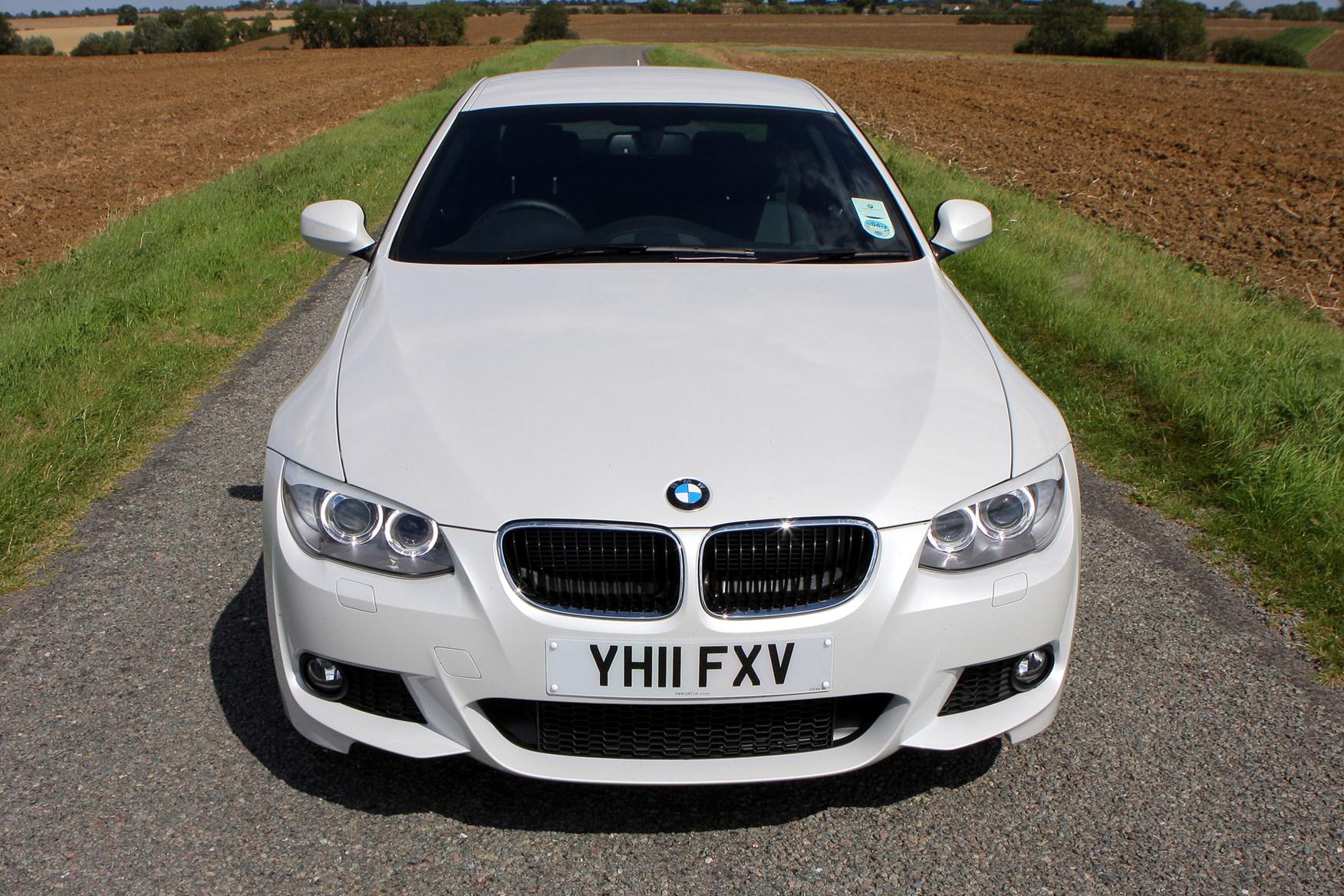 Used BMW 3-Series Coupe (2006 - 2013) Review | Parkers