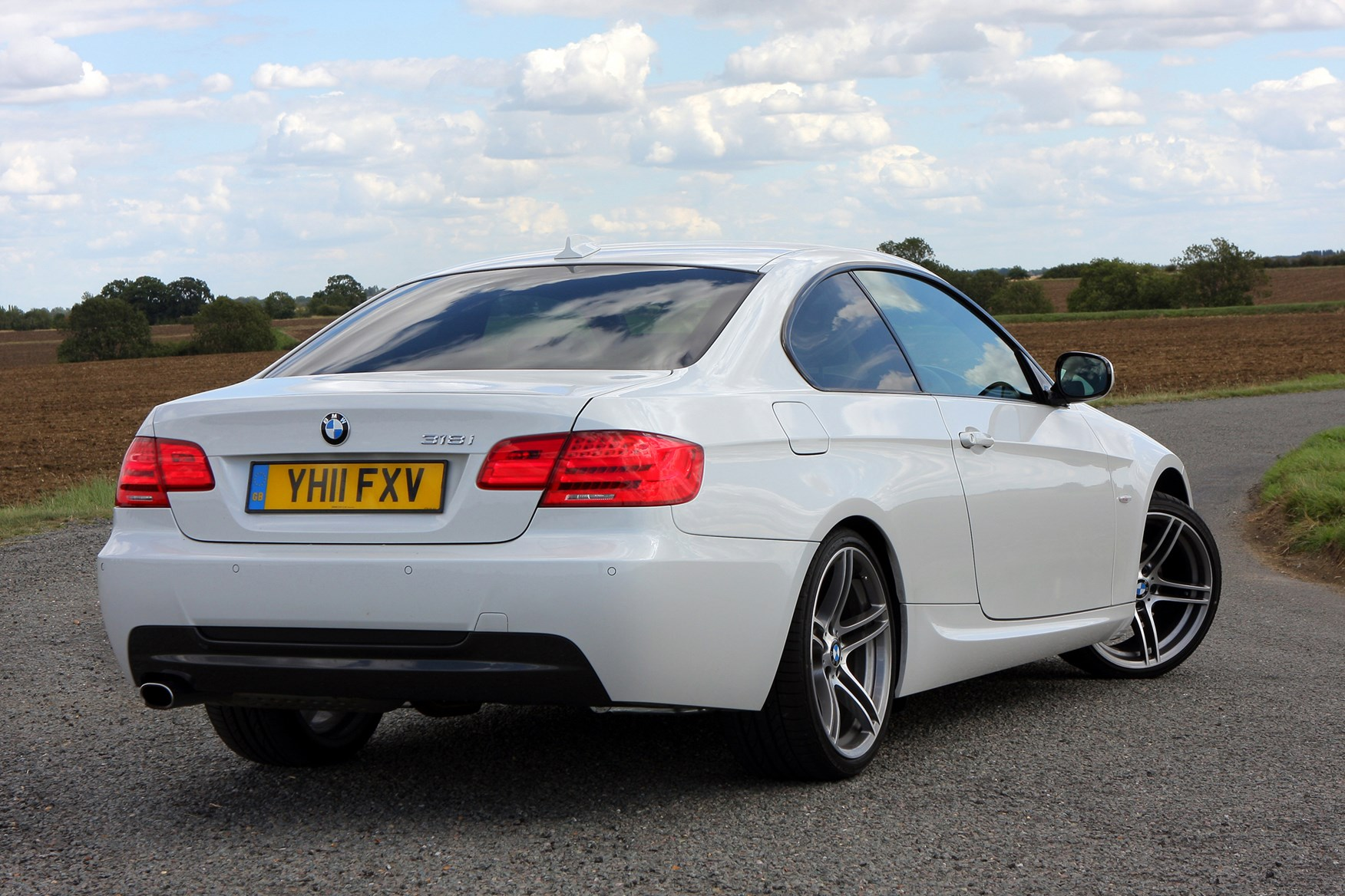 Bmw 320i Modified >> BMW 3-Series Coupé Review (2006 - 2013) | Parkers