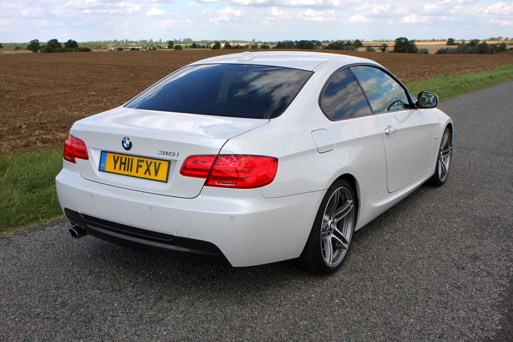 BMW 3Series Coup Review 2006  2013  Parkers