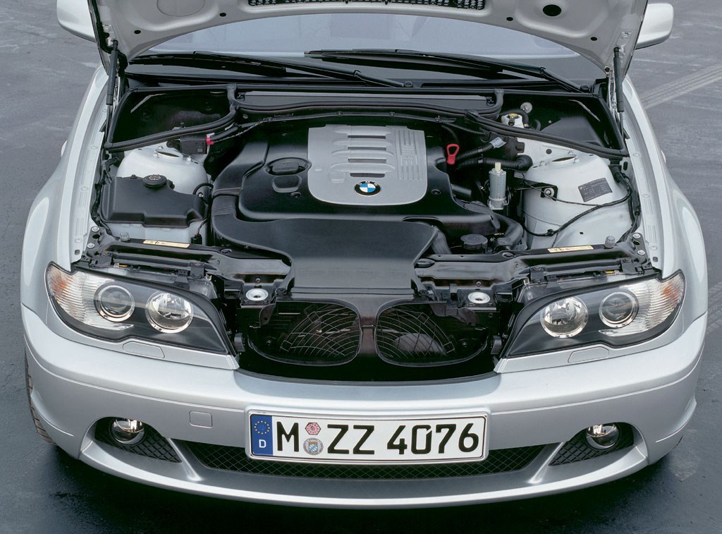 Used Bmw 3 Series Coupe 1999 2006 Review Parkers