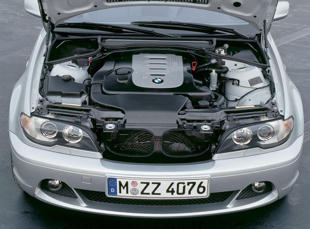 BMW 3-Series Coupé Review (1999 - 2006) | Parkers