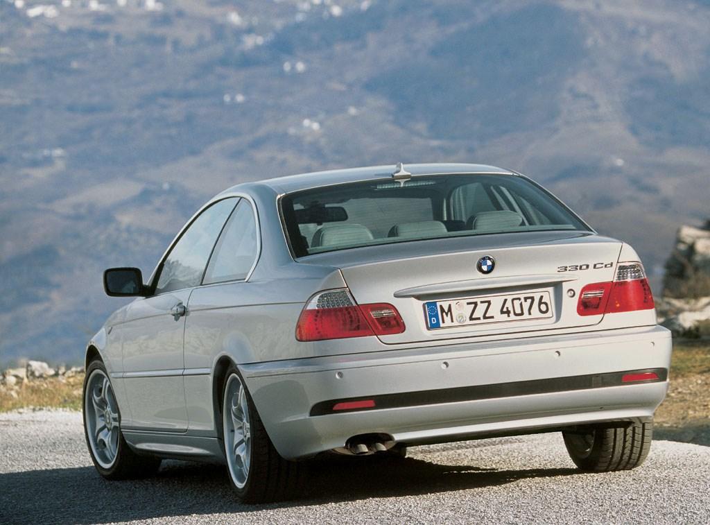 2002 bmw 325i reliability