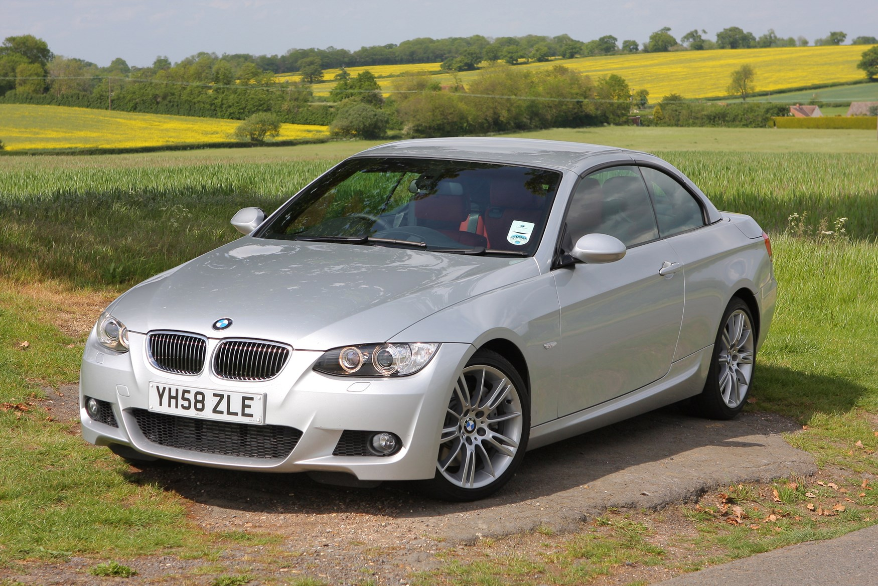 Bmw 335i For Sale >> BMW 3-Series Convertible Review (2007 - 2013) | Parkers