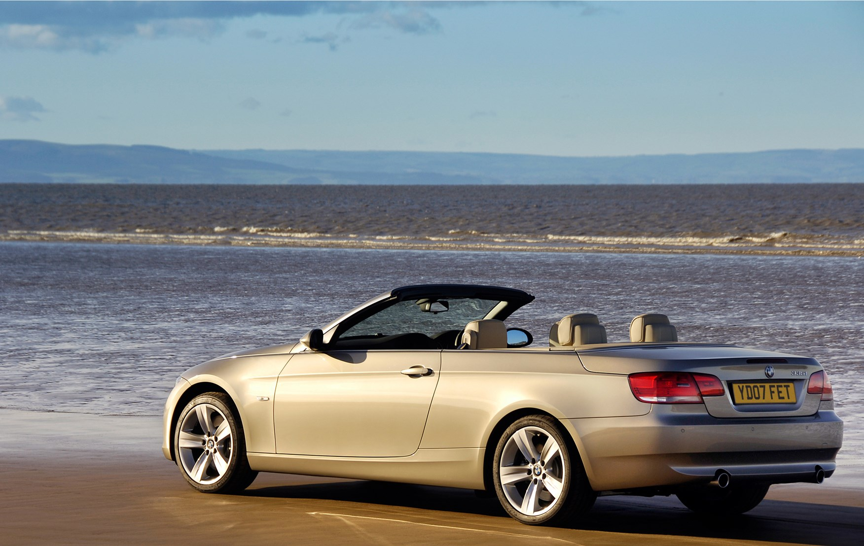 2011 bmw 328i convertible reliability