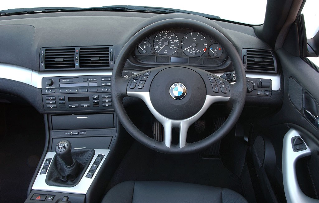 Bmw 3 Series Convertible Review 2000 2006 Parkers