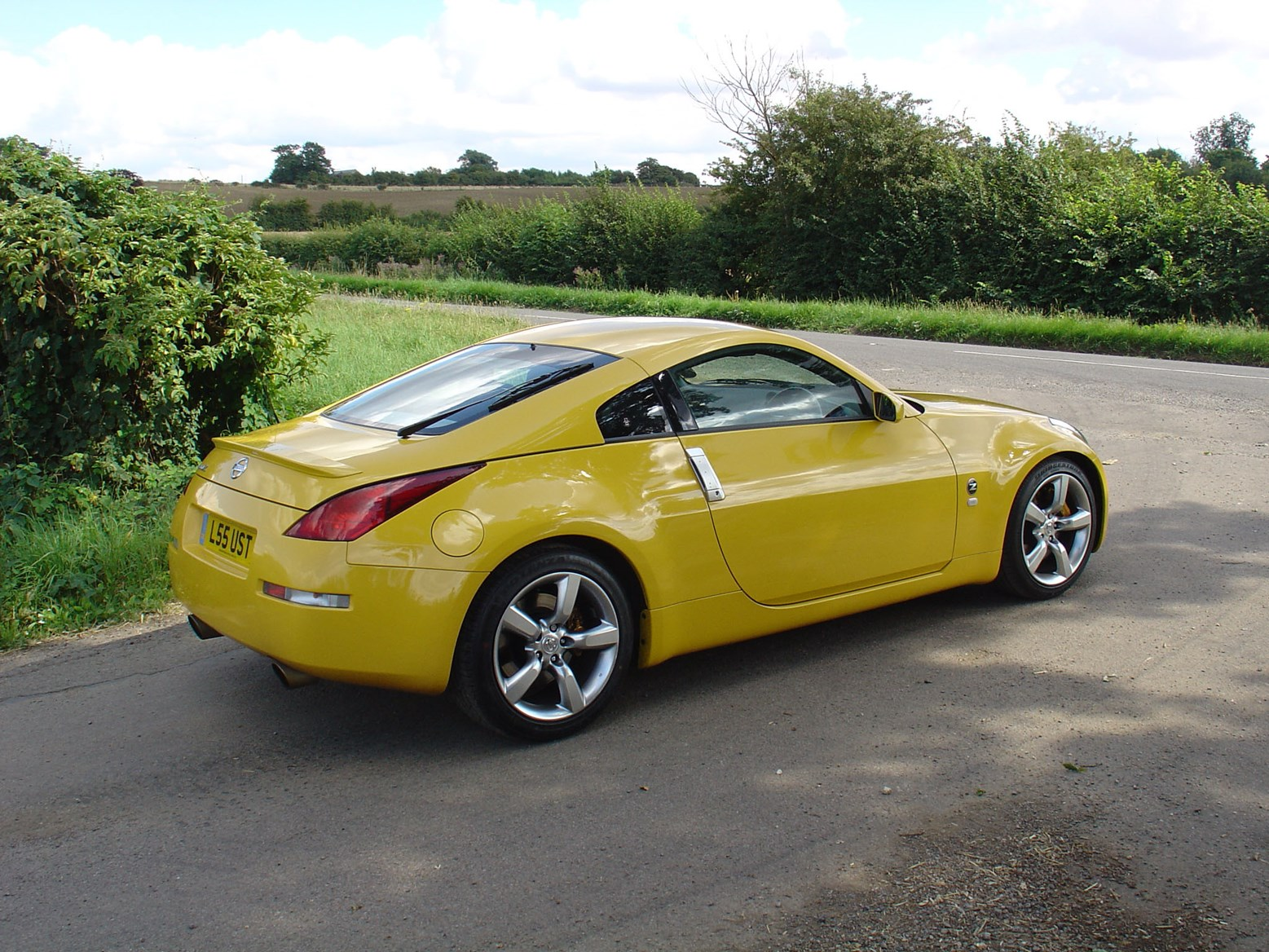 Nissan 350z Review >> Nissan 350Z Coupé Review (2003 - 2010) | Parkers