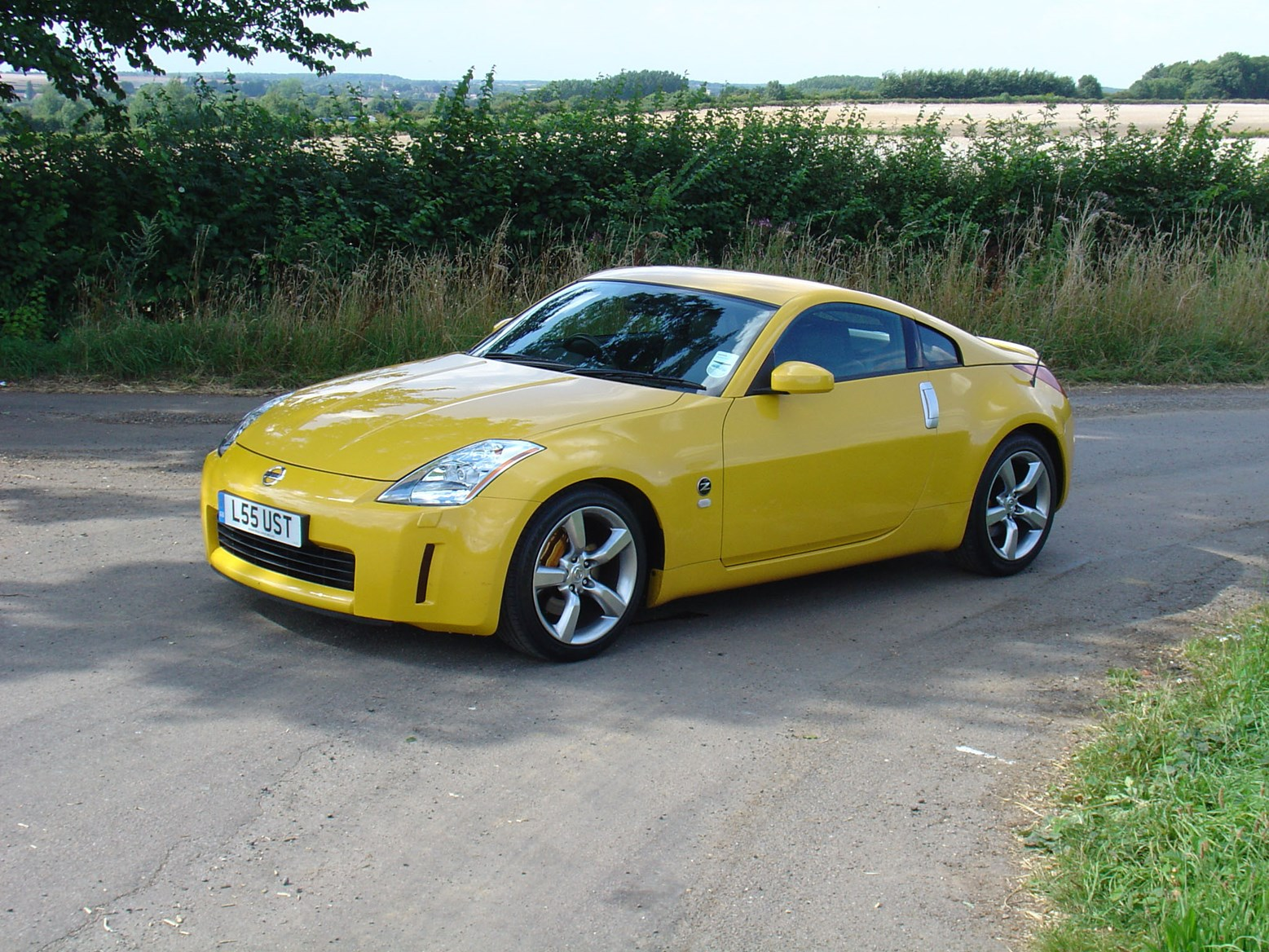 nissan 350z coupé (2003 - 2010) running costs | parkers