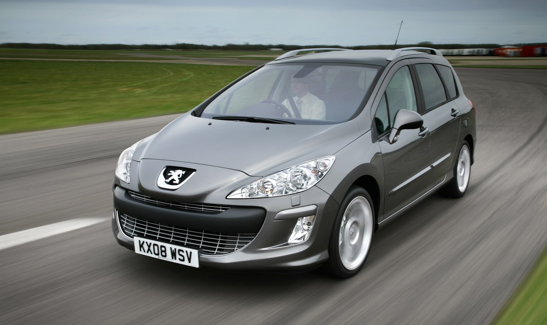 peugeot 308 sw review 2008 2014 parkers. Black Bedroom Furniture Sets. Home Design Ideas