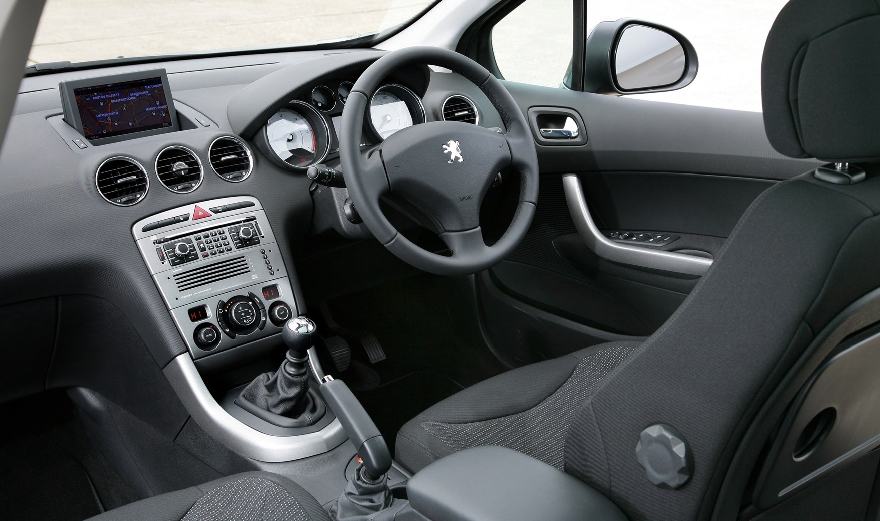 Peugeot 308 SW Review (2008 - 2014) | Parkers