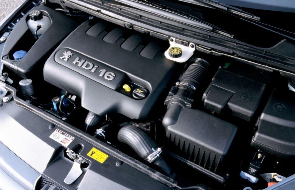 peugeot 307 hatchback (2001 - 2007) driving & performance | parkers