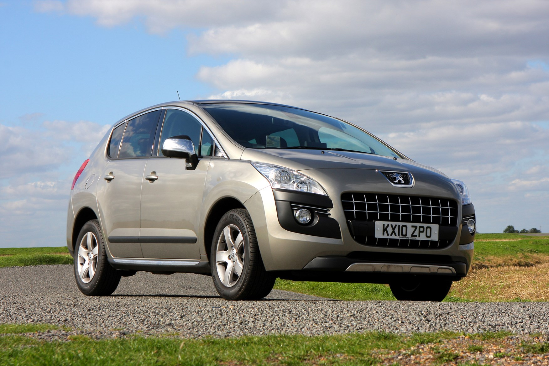peugeot 3008 estate review 2009 2016 parkers. Black Bedroom Furniture Sets. Home Design Ideas