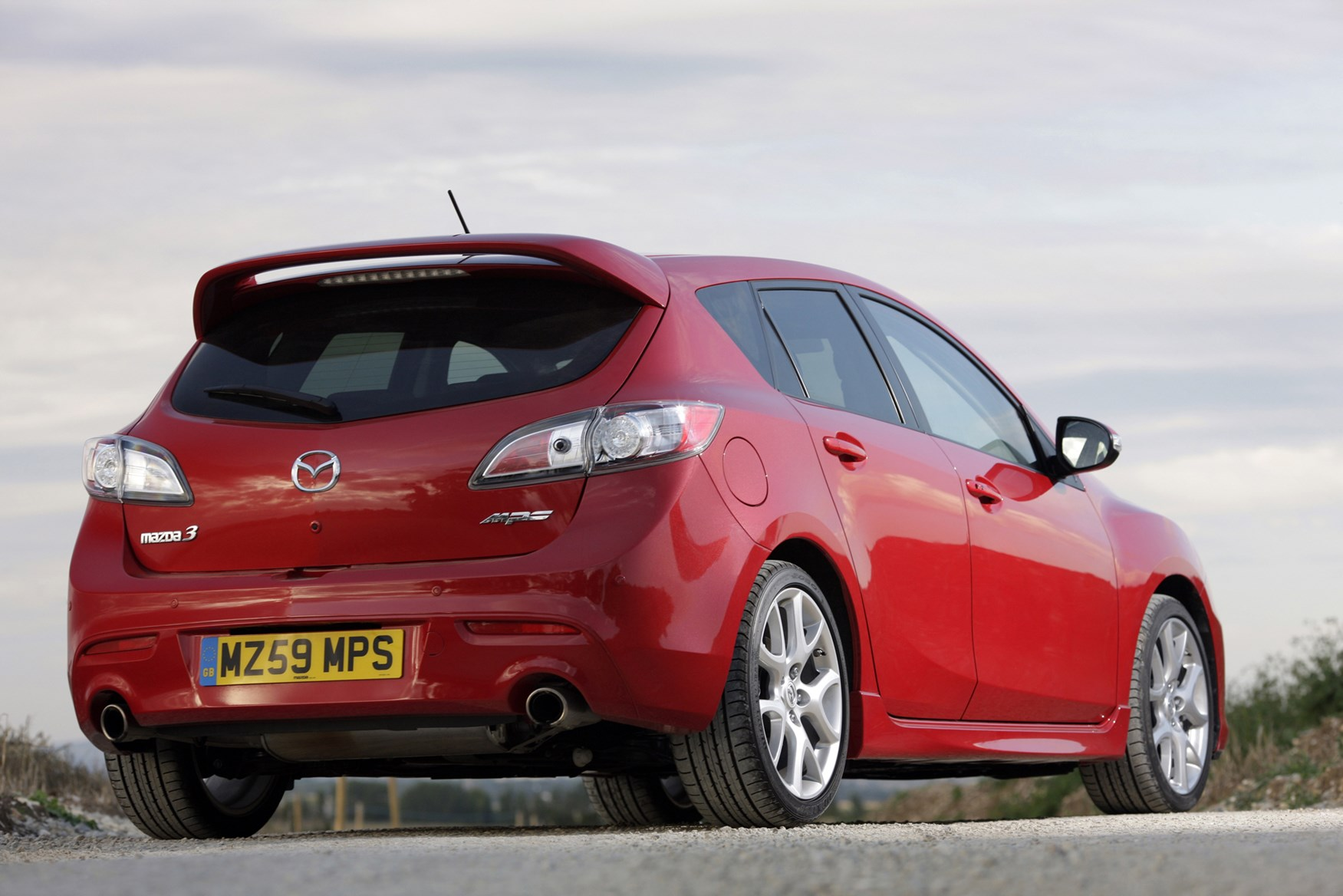 mazda 3 mps 2009 2013 features equipment and. Black Bedroom Furniture Sets. Home Design Ideas