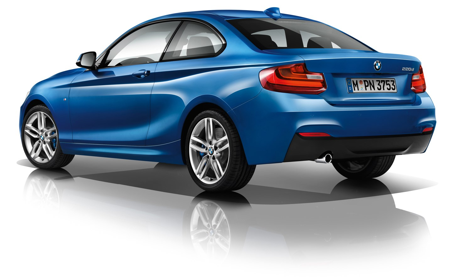 BMW 228I Xdrive >> BMW 2 Series Coupe review | Parkers