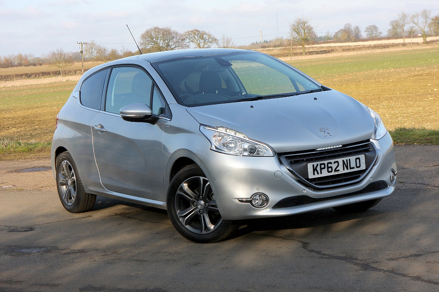 Peugeot 208 Hatchback - Reviews