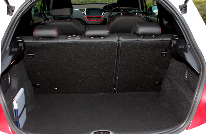 Peugeot 208 GTi (2012 - ) Running Costs