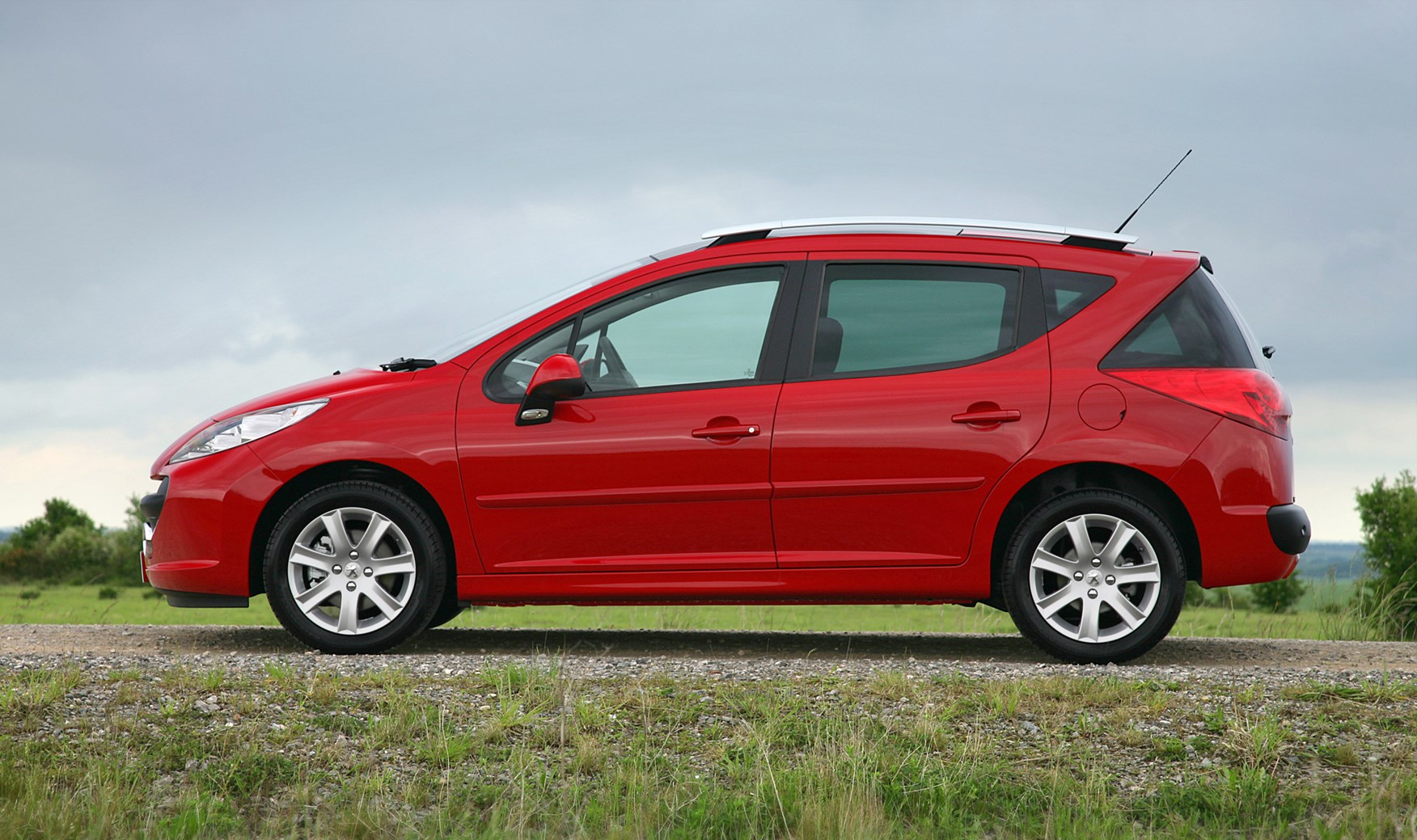 Used Peugeot 207 SW (2007 - 2013) Review