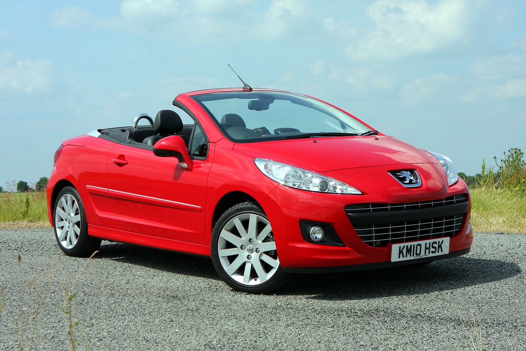 Used Peugeot 207 CC (2007 - 2014) Review
