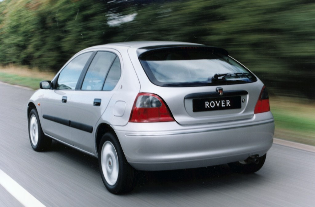 Rover Com Reviews >> Rover 200 Hatchback Review (1995 - 2000) | Parkers