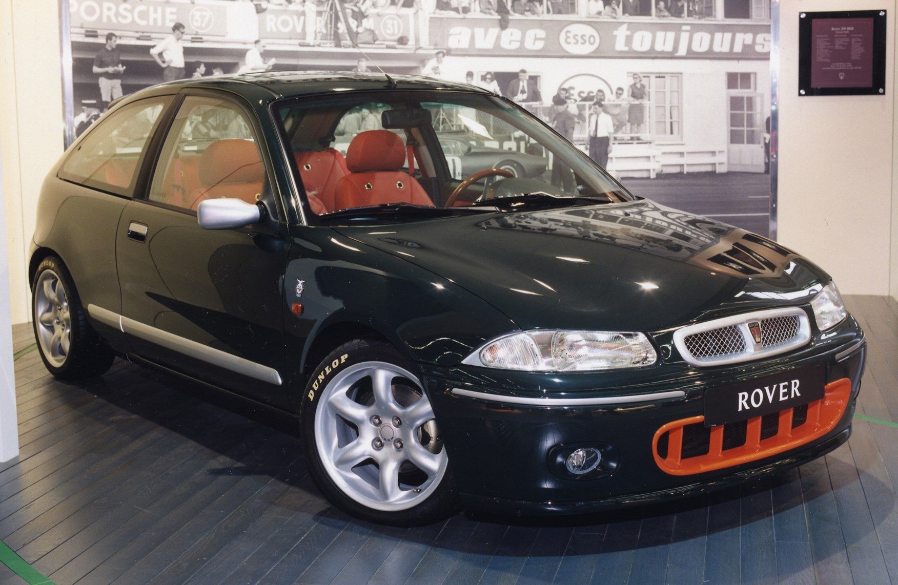 Rover 200 Hatchback Review 1995 2000 Parkers