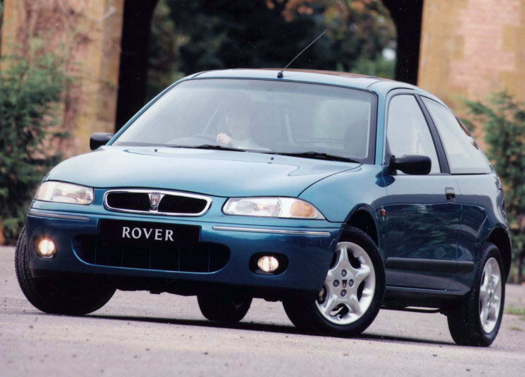 Mini Cooper Car >> Rover 200 Hatchback Review (1995 - 2000) | Parkers