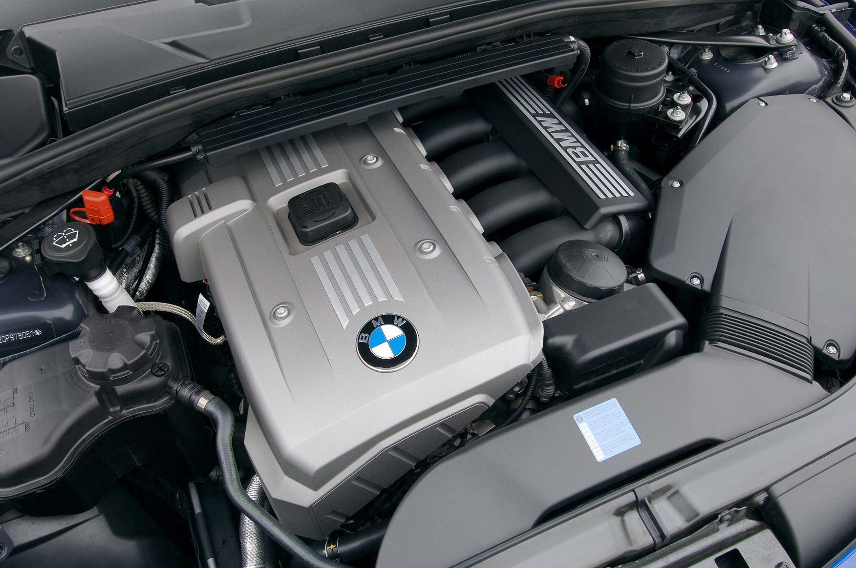 Used BMW 1-Series Hatchback (2004 - 2011) Review   Parkers