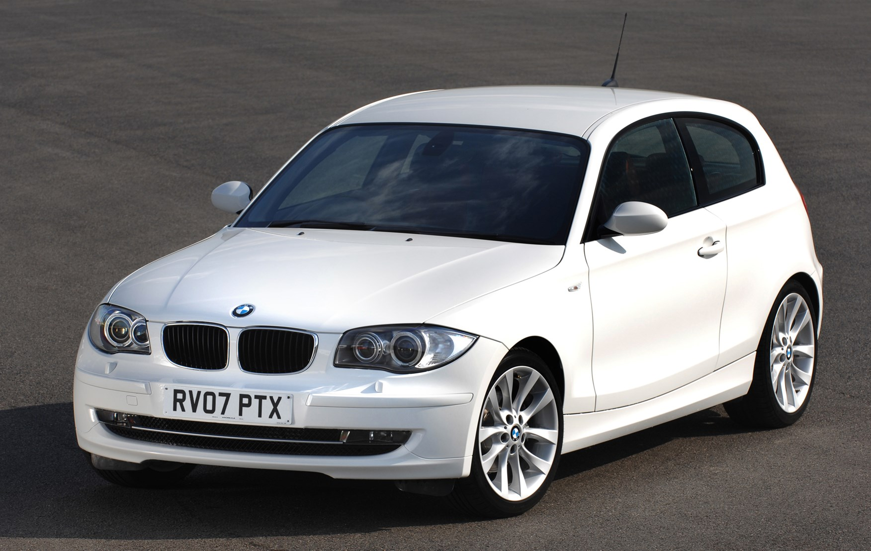 BMW 1 Series Hatchback Review (2004   2011) | Parkers