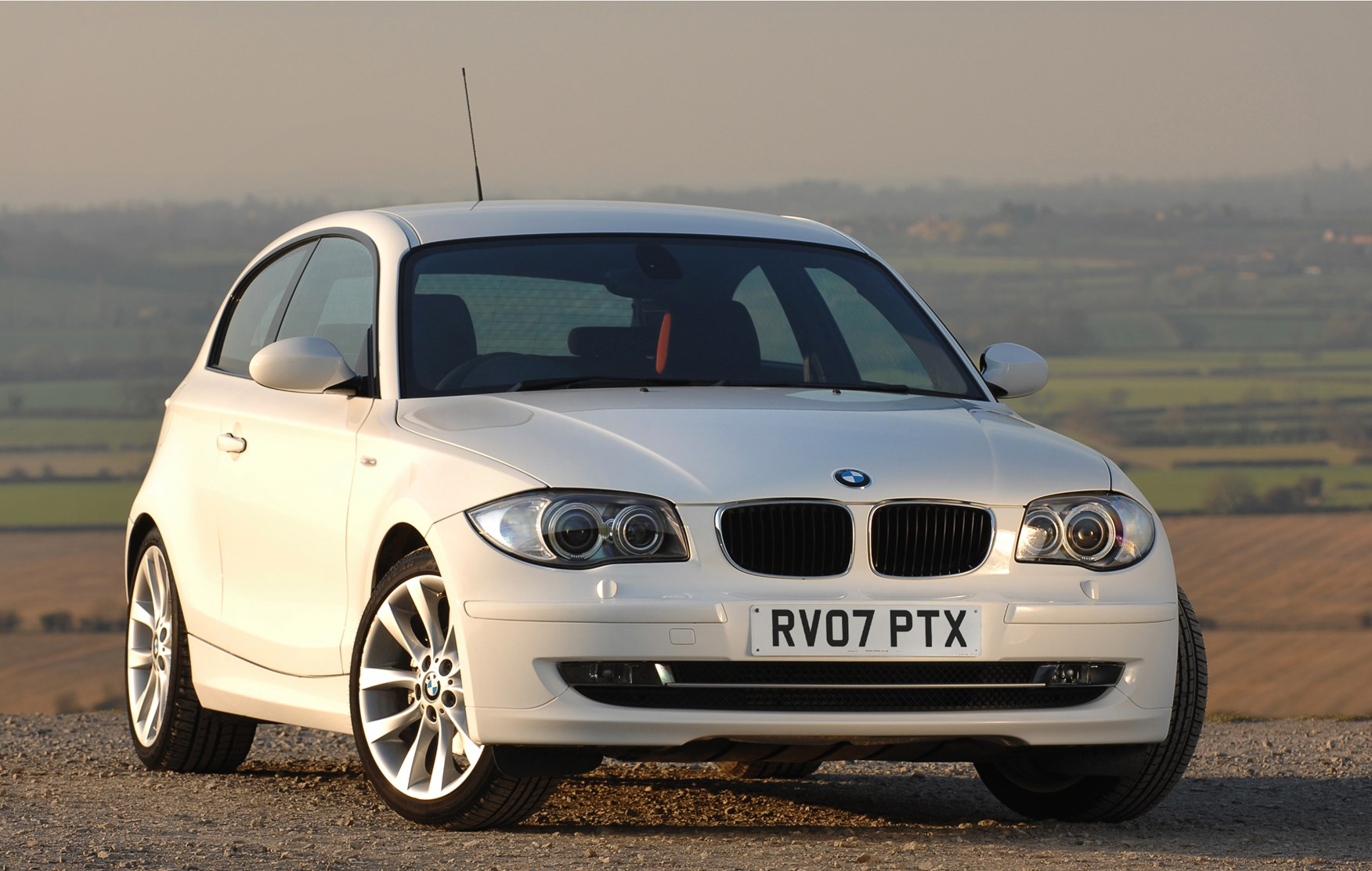 Used BMW 1-Series Hatchback (2004 - 2011) Review | Parkers