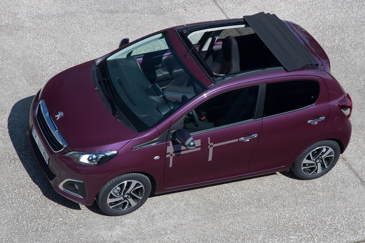 Peugeot 108 2020 Mpg Running Costs Economy Co2 Parkers