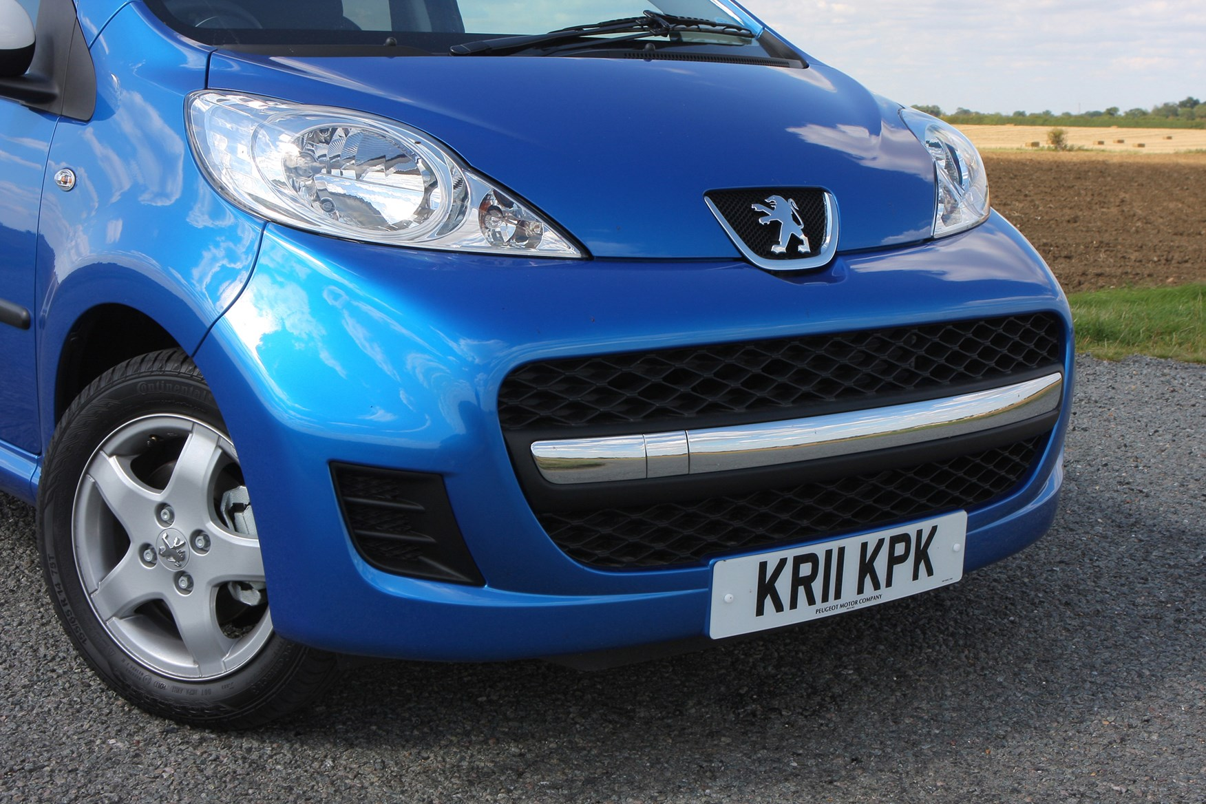 peugeot 107 hatchback 2005 2014 running costs parkers. Black Bedroom Furniture Sets. Home Design Ideas