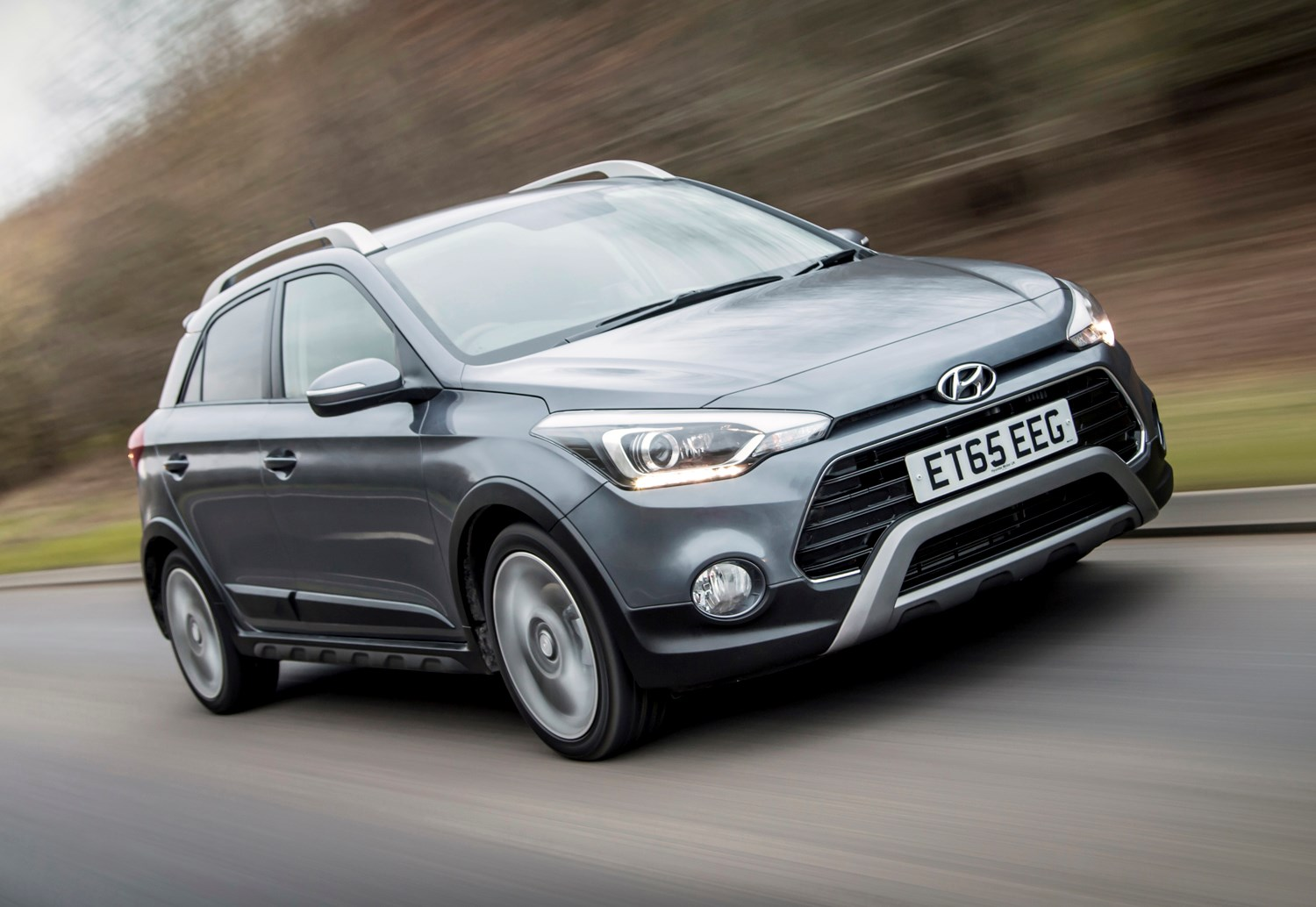 Used Hyundai I20 Active 2016 2018 Review Parkers
