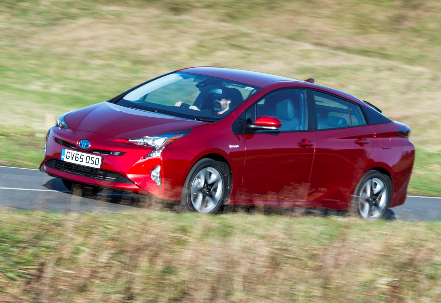 Toyota Prius (2019) MPG, Running Costs, Economy & CO2   Parkers